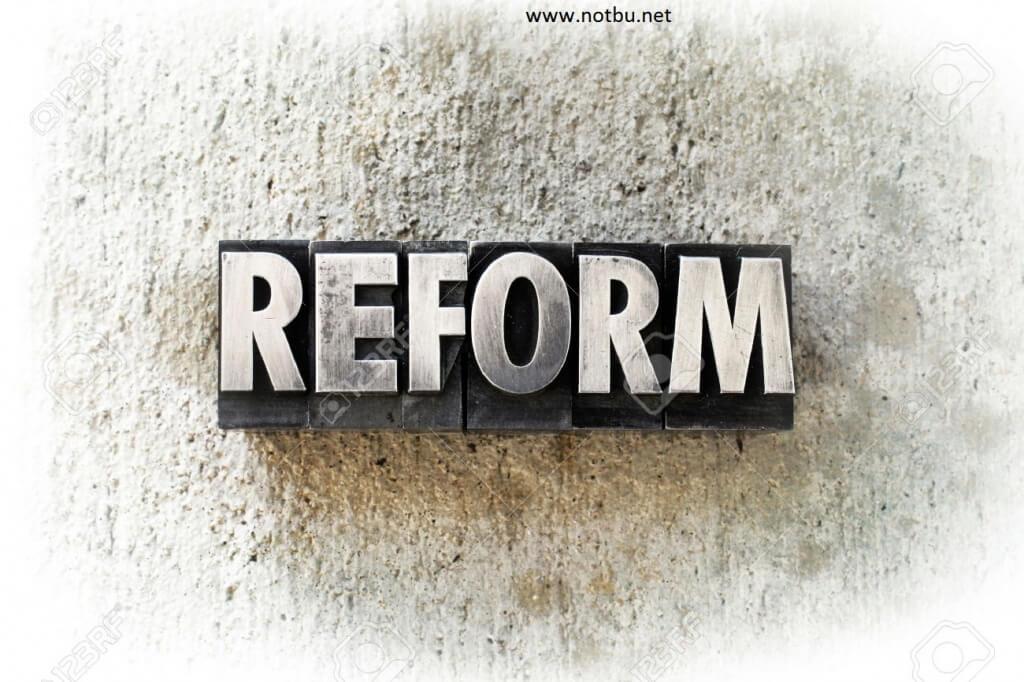 Reform Hareketleri