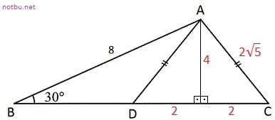İkizkenar üçgen soru çözümü