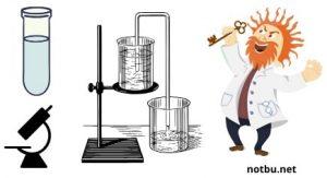 Bilim insanı neler yapar