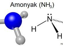 Amonyak ne işe yarar