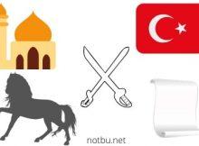 Milli kimliğimizi belirleyen unsurlar
