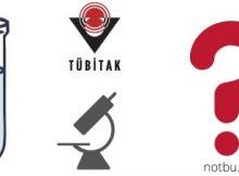 Tübitak kuruluş amaçları