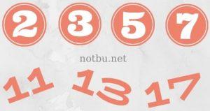 Hangisi asal sayı değildir