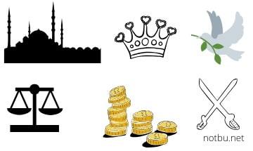 Toplumsal ve ekonomik yapının sağladığı faydalar