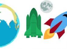 Uzaya gönderilen araçların teknolojik özellikleri nelerdir