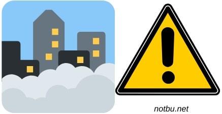 Sisli havalarda ne gibi önlemler alınmalıdır